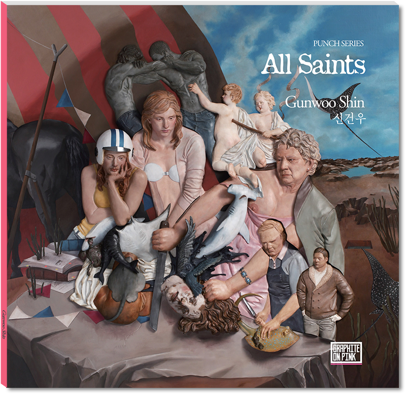 All Saints_front_cover